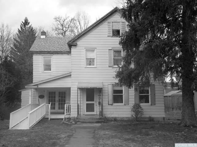 264 Winchell Mountain, Millerton, NY 12546 (MLS #131402) :: Gabel Real Estate