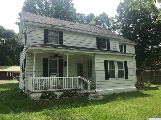 64 West Street, New Lebanon, NY 12125 (MLS #131420) :: Gabel Real Estate