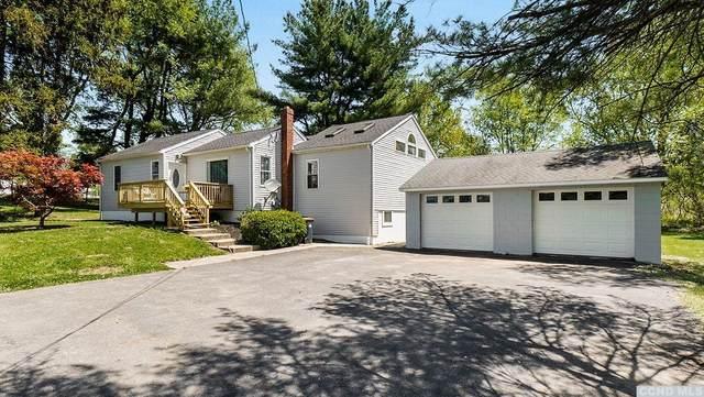 5158 Route 9G, Tivoli, NY 12583 (MLS #131650) :: Gabel Real Estate
