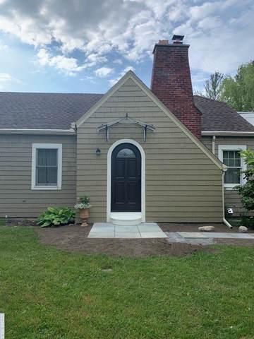 14678 State Rt 22, New Lebanon, NY 12125 (MLS #131913) :: Gabel Real Estate