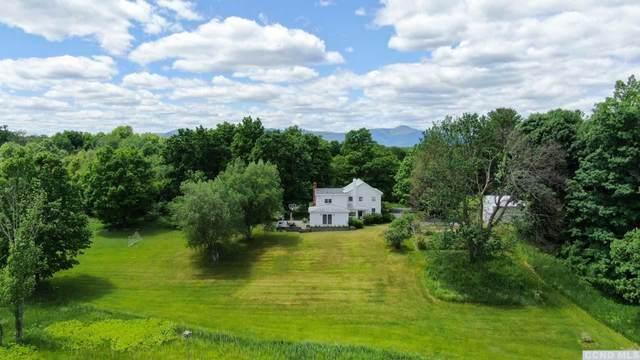 309 Viewmont Road, Germantown, NY 12526 (MLS #131961) :: Gabel Real Estate
