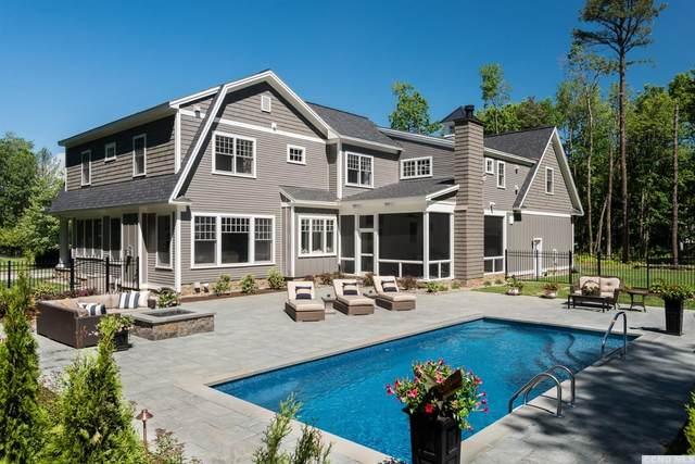0 Falling Waters Drive Lot 2, Catskill, NY 12463 (MLS #131993) :: Gabel Real Estate