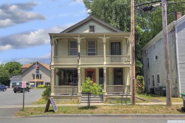 7 Hudson St, Kinderhook, NY 12106 (MLS #132177) :: Gabel Real Estate