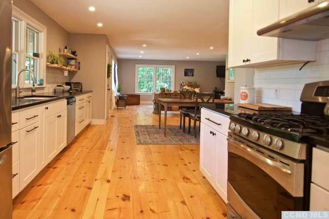 27 Cunningham Hill, Canaan, NY 12029 (MLS #132238) :: Gabel Real Estate