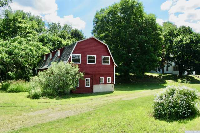 95 County Route 8, Ancram, NY 12502 (MLS #132309) :: Gabel Real Estate