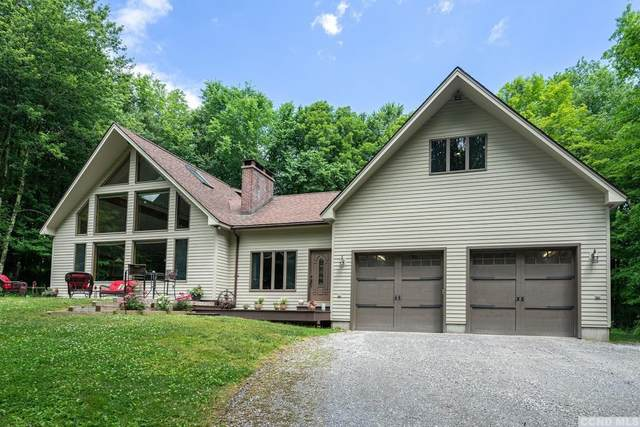 44 Spencer Road, Austerlitz, NY 12017 (MLS #132355) :: Gabel Real Estate