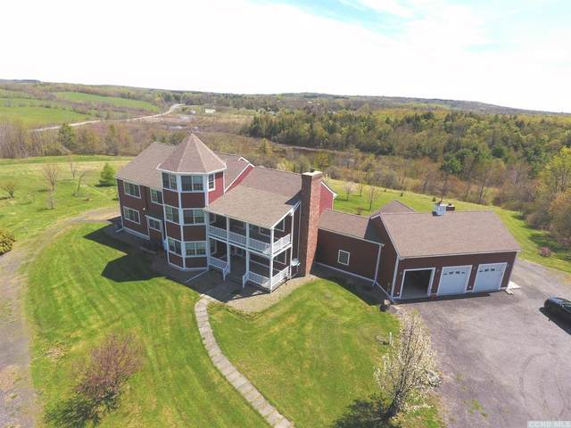 3781 Rt  85, Westerlo, NY 12193 (MLS #132390) :: Gabel Real Estate