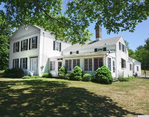 1202 Medway Earlton Road, New Baltimore, NY 12058 (MLS #132443) :: Gabel Real Estate