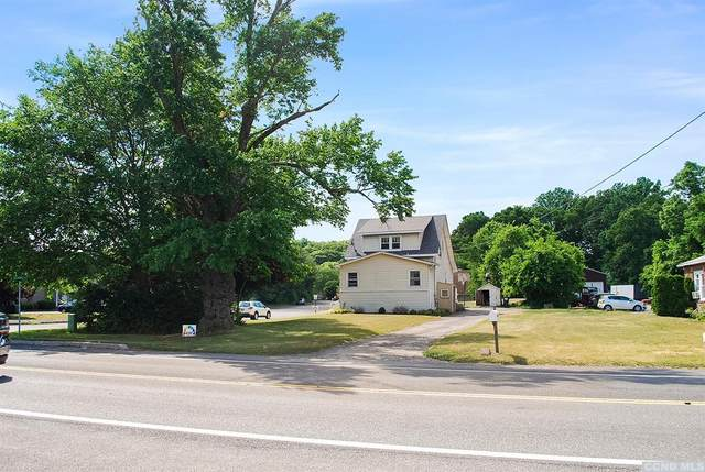 3055 Route 9W, Saugerties, NY 12477 (MLS #132471) :: Gabel Real Estate
