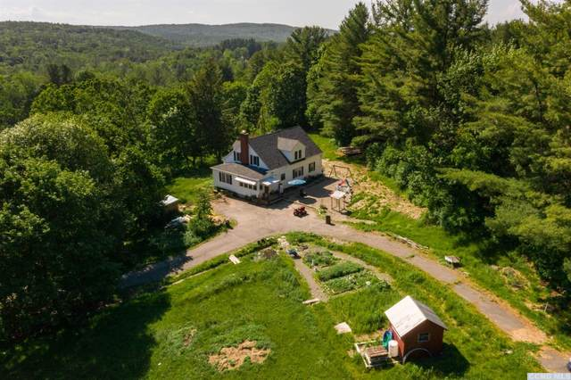 187 County Route 34, New Lebanon, NY 12125 (MLS #132472) :: Gabel Real Estate