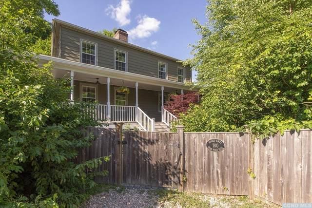 180 Rudd Pond Road, Millerton, NY 12546 (MLS #132521) :: Gabel Real Estate