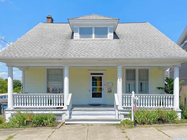 816 Columbia Street, Hudson, NY 12534 (MLS #133075) :: Gabel Real Estate