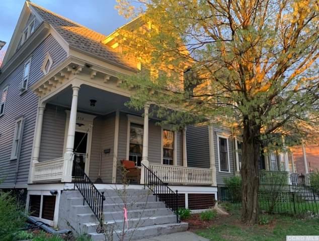 456 Union Street, Hudson, NY 12534 (MLS #133130) :: Gabel Real Estate