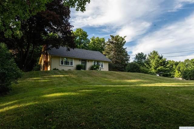 302 Albany Turnpike, Chatham, NY 12136 (MLS #133360) :: Gabel Real Estate