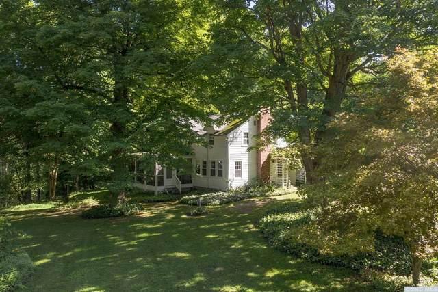 416 Hapeman Hill Rd., Red Hook, NY 12571 (MLS #133603) :: Gabel Real Estate