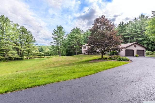 3540 County Route 9, New Lebanon, NY 12060 (MLS #133710) :: Gabel Real Estate
