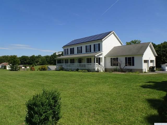 4 Nathan Lane, Ghent, NY 12075 (MLS #133747) :: Gabel Real Estate