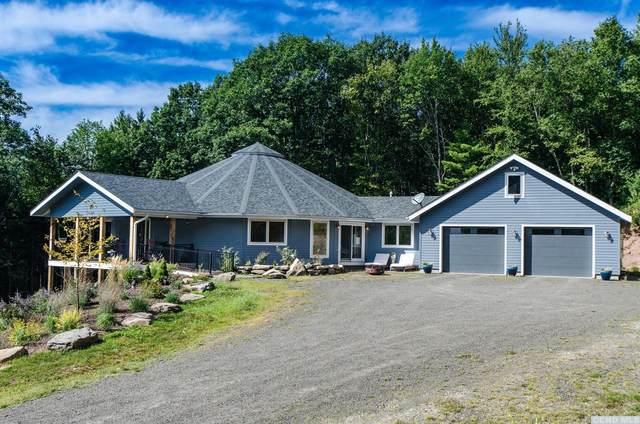 18 Campbell Road, Wawarsing, NY 12458 (MLS #133803) :: Gabel Real Estate