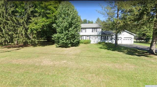 106 Cortland Drive, Valatie, NY 12184 (MLS #134023) :: Gabel Real Estate