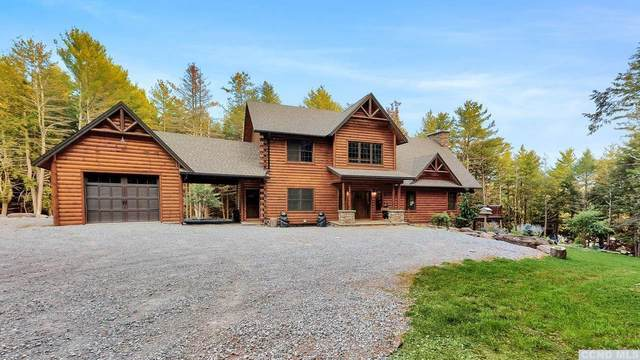 85 Conifer Lake West Rd., Jewett, NY 12444 (MLS #134310) :: Gabel Real Estate