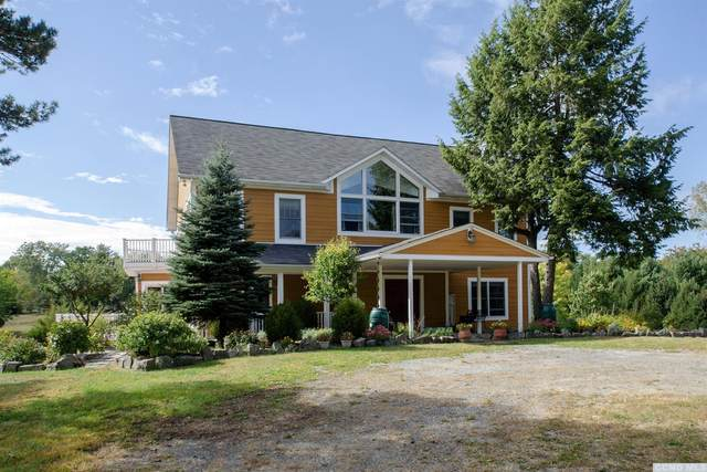 1293 County Route 22, Ghent, NY 12075 (MLS #134621) :: Gabel Real Estate