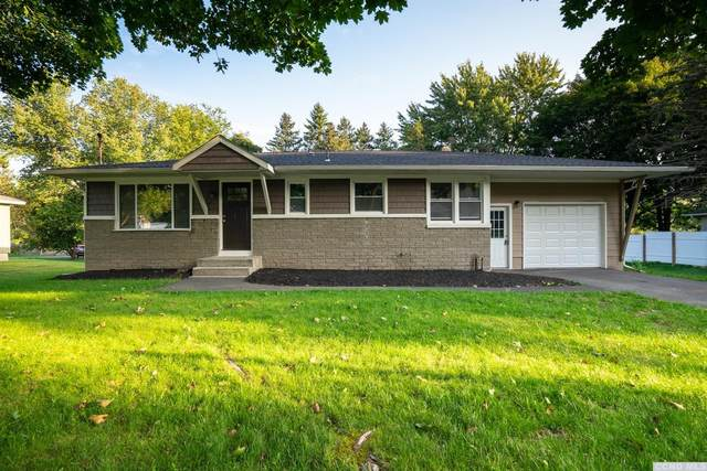 9 Orchard Road, Schodack, NY 12033 (MLS #134727) :: Gabel Real Estate