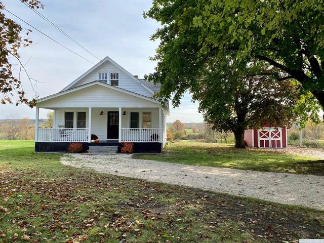 422 County Route 9, Ghent, NY 12075 (MLS #134830) :: Gabel Real Estate