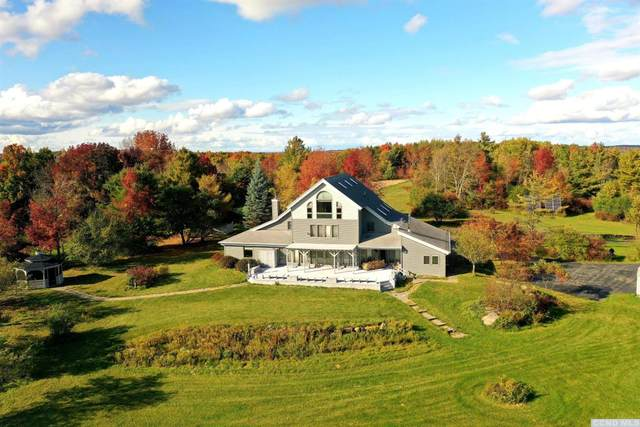 1470 Hilltop Lane, Berne, NY 12059 (MLS #134944) :: Gabel Real Estate