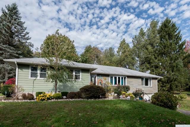 25 Circle Drive, Castleton, NY 12033 (MLS #134951) :: Gabel Real Estate