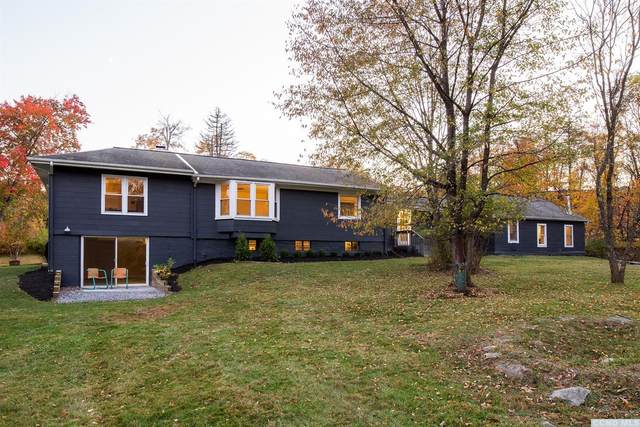 445 Academy Hill Road, Milan, NY 12571 (MLS #135064) :: Gabel Real Estate