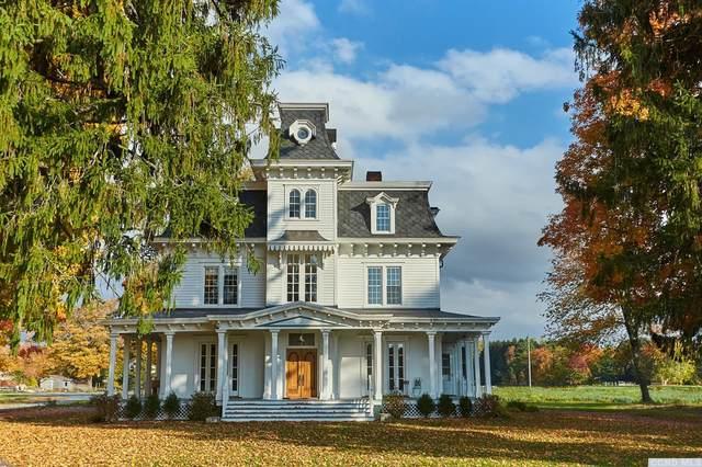 14 Linden Farm Lane, Red Hook, NY 12571 (MLS #135137) :: Gabel Real Estate