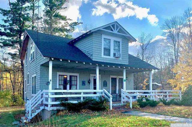 6355 Main Street, Tannersville, NY 12485 (MLS #135143) :: Gabel Real Estate