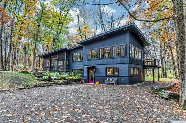 373 Mill Road, Rhinebeck, NY 12572 (MLS #135166) :: Gabel Real Estate