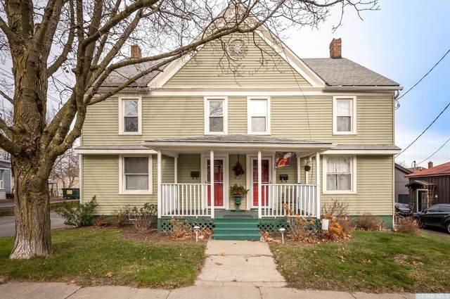 956 Columbia Street, Hudson, NY 12534 (MLS #135515) :: Gabel Real Estate