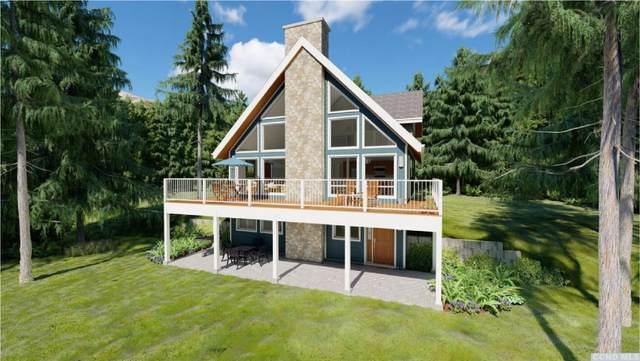 0 Rockerfeller Lake Rd, Cairo, NY 12413 (MLS #135681) :: Gabel Real Estate