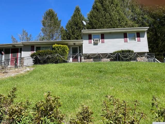 31 Yellow City Road, Amenia, NY 12501 (MLS #135700) :: Gabel Real Estate