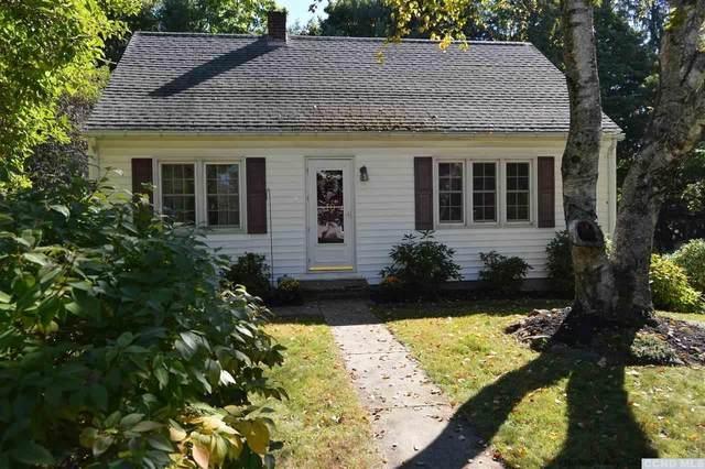 10 Broad Street, Hurley, NY 12491 (MLS #135736) :: Gabel Real Estate