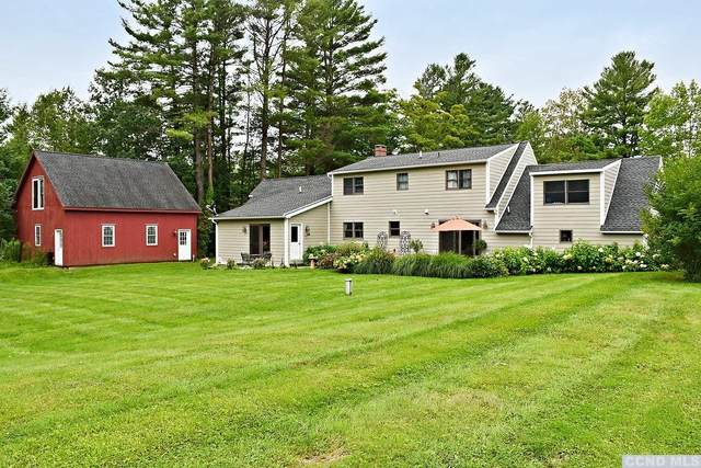 11 Fire Hill Road, Austerlitz, NY 12165 (MLS #135934) :: Gabel Real Estate