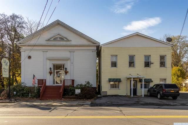 1089 Main Street, Catskill, NY 12451 (MLS #135950) :: Gabel Real Estate