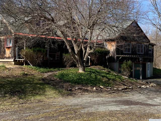 26 Wakeman Road, Millerton, NY 12546 (MLS #136170) :: Gabel Real Estate