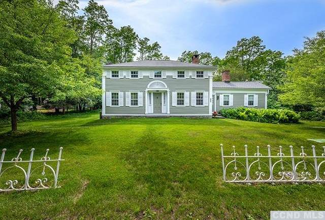 4721 Route 66, Chatham, NY 12037 (MLS #136206) :: Gabel Real Estate