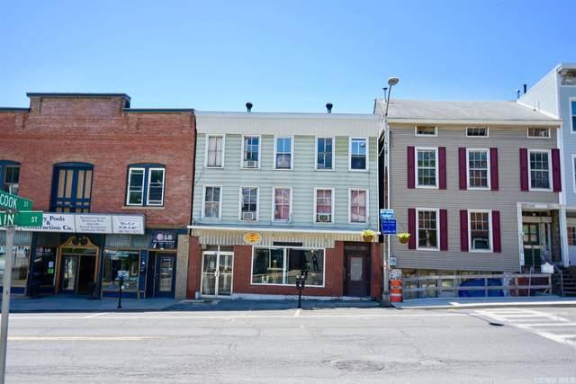449 Main Street, Catskill, NY 12414 (MLS #136282) :: Gabel Real Estate