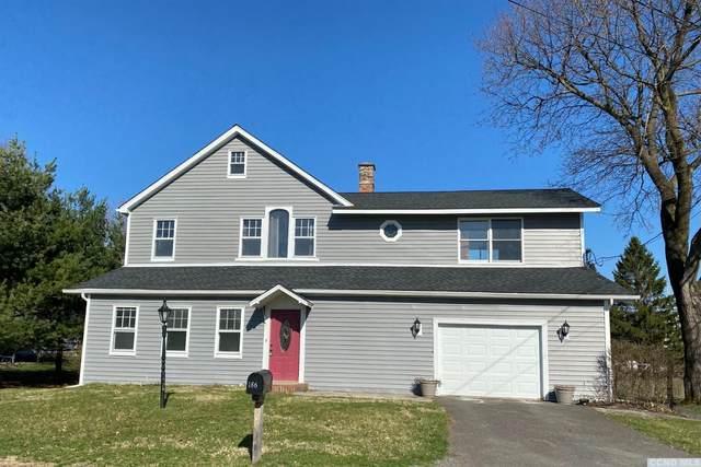 186 Commons Road, Germantown, NY 12526 (MLS #136310) :: Gabel Real Estate