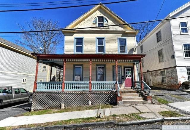 178 Broad Street, Catskill, NY 12414 (MLS #136510) :: Gabel Real Estate