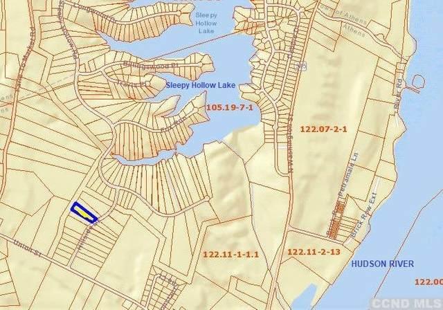 368 Hillside Drive, Athens, NY 12015 (MLS #136551) :: Gabel Real Estate
