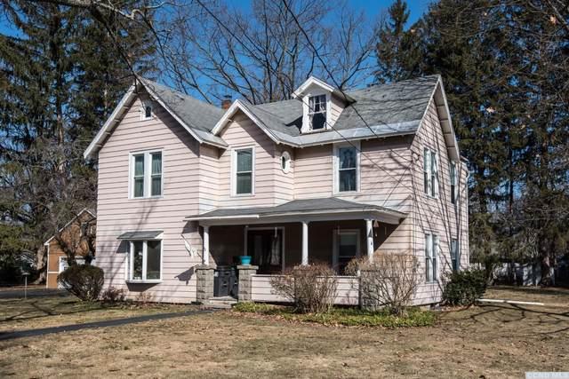 71 Seaman Ave, Castleton, NY 12033 (MLS #136624) :: Gabel Real Estate