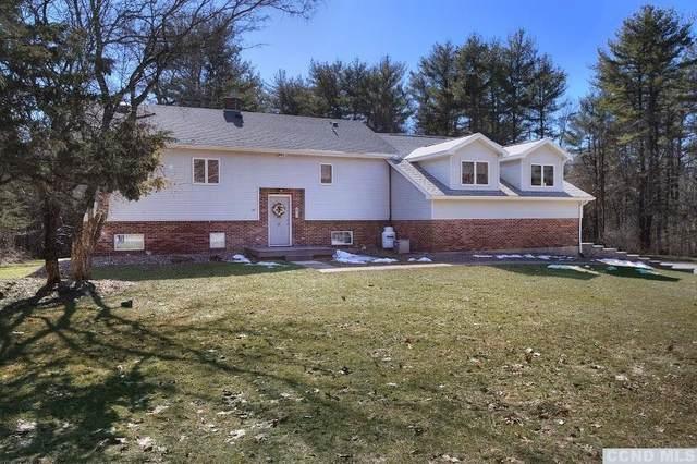 32 Deans Mill Road, Coeymans, NY 12143 (MLS #136673) :: Gabel Real Estate