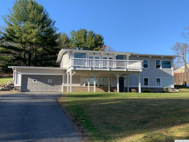 103 Cemetery Road, New Lebanon, NY 12125 (MLS #136847) :: Gabel Real Estate