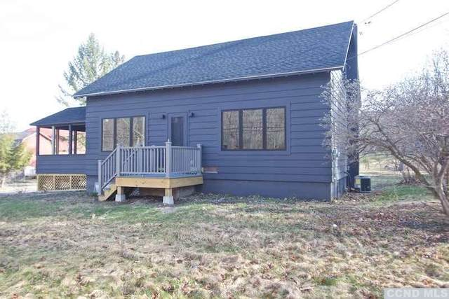 918 State Route 203, Spencertown, NY 12165 (MLS #136915) :: Gabel Real Estate