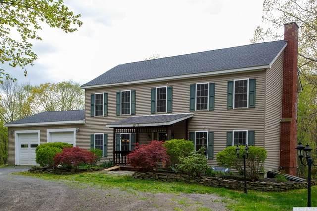 85 Bacon Stop 10 Drive, Livingston, NY 12523 (MLS #136977) :: Gabel Real Estate